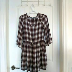 JESSICA PRAIRIE DRESS//B2A